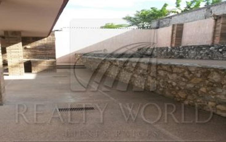 Foto de casa en venta en  , las cumbres 2 sector, monterrey, nuevo león, 1183325 No. 06