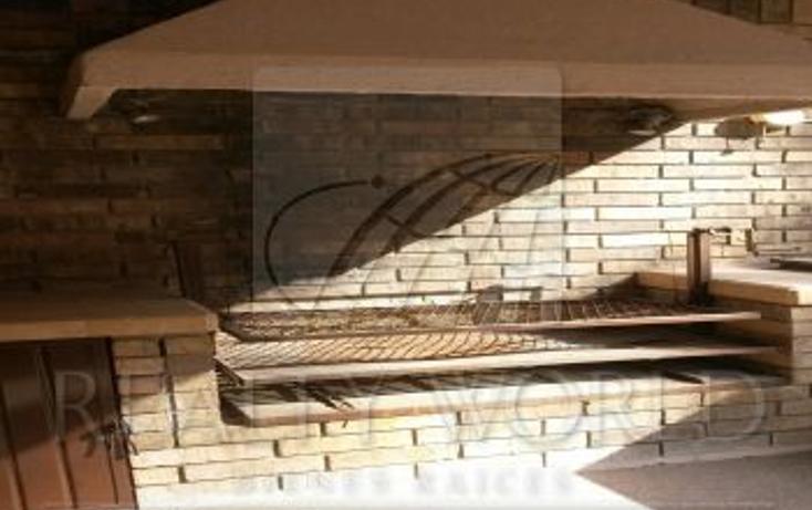 Foto de casa en venta en  , las cumbres 2 sector, monterrey, nuevo león, 1183325 No. 07