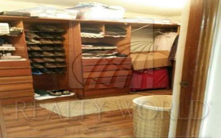 Foto de casa en venta en  , las cumbres 2 sector, monterrey, nuevo león, 1183325 No. 13