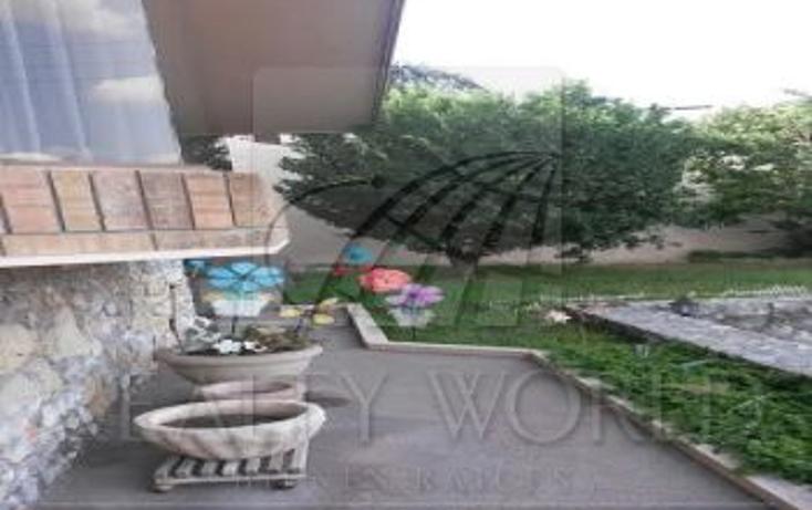 Foto de casa en venta en  , las cumbres 2 sector, monterrey, nuevo león, 1183325 No. 16