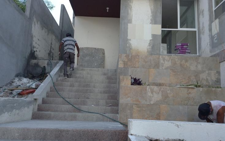 Foto de casa en venta en  , las cumbres 2 sector, monterrey, nuevo león, 1314957 No. 01