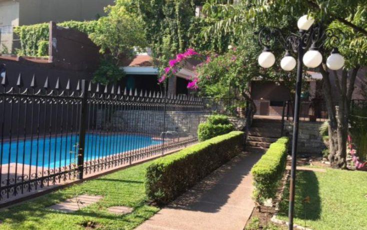 Foto de casa en venta en, las cumbres 2 sector, monterrey, nuevo león, 1567252 no 12
