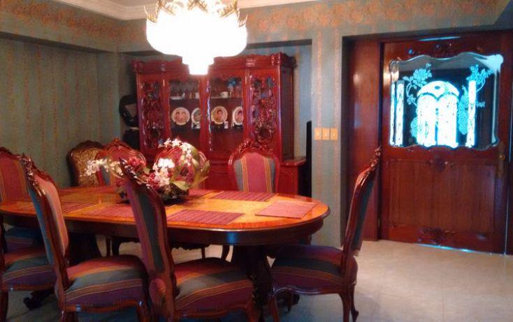 Foto de casa en venta en, las cumbres 2 sector, monterrey, nuevo león, 1597596 no 06