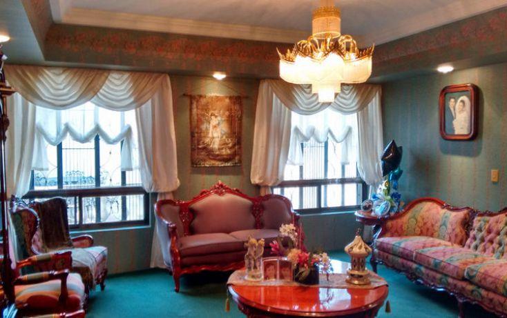 Foto de casa en venta en, las cumbres 2 sector, monterrey, nuevo león, 1597596 no 07