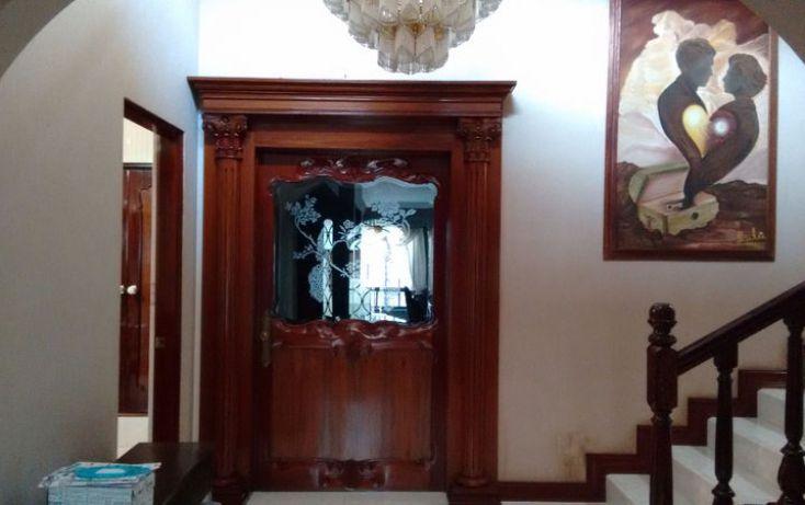 Foto de casa en venta en, las cumbres 2 sector, monterrey, nuevo león, 1597596 no 09