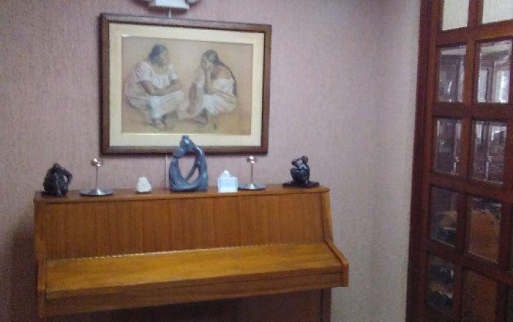 Foto de casa en venta en, las cumbres 2 sector, monterrey, nuevo león, 1675184 no 09