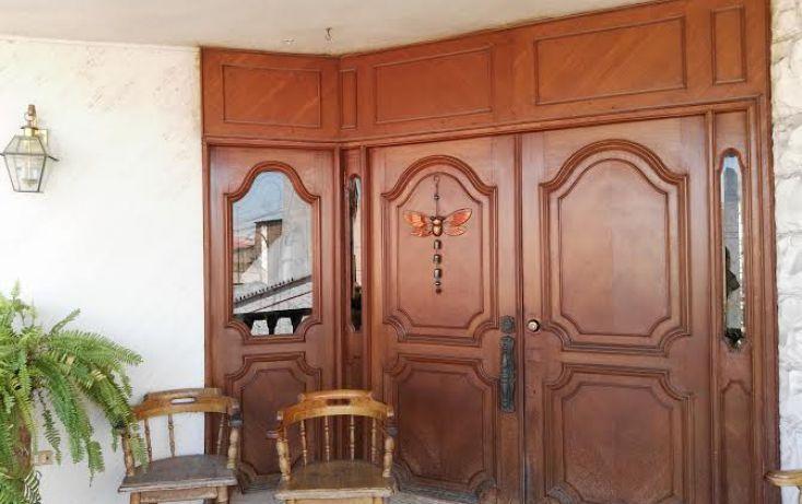 Foto de casa en renta en, las cumbres 2 sector, monterrey, nuevo león, 1741780 no 01