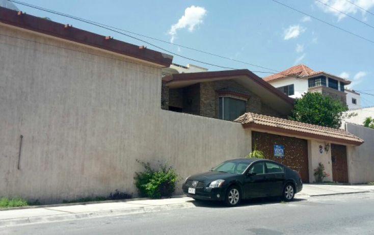 Foto de casa en venta en, las cumbres 2 sector, monterrey, nuevo león, 1750306 no 01
