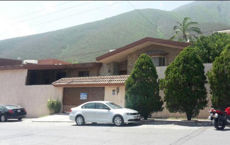 Foto de casa en venta en, las cumbres 2 sector, monterrey, nuevo león, 1750306 no 02