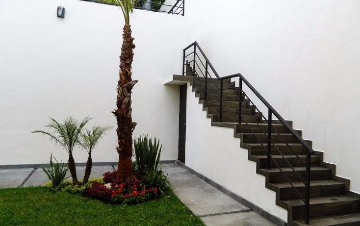 Foto de casa en venta en  , las cumbres 2 sector, monterrey, nuevo le?n, 1955467 No. 03