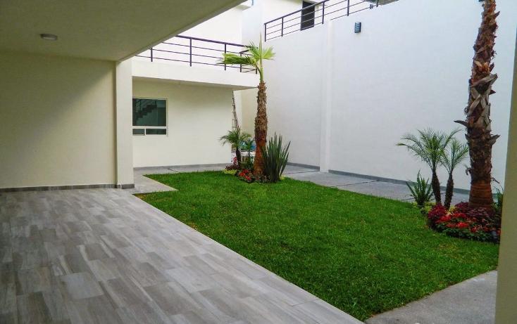 Foto de casa en venta en  , las cumbres 2 sector, monterrey, nuevo le?n, 1955467 No. 04