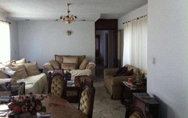 Foto de casa en venta en  , las cumbres 2 sector, monterrey, nuevo le?n, 1971096 No. 02