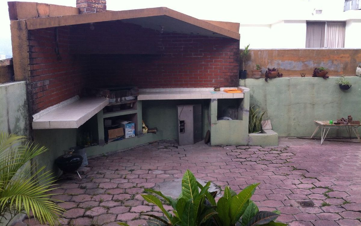 Foto de casa en venta en  , las cumbres 2 sector, monterrey, nuevo le?n, 1971096 No. 12