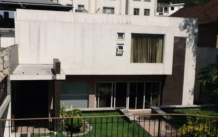 Foto de casa en venta en, las cumbres 2 sector, monterrey, nuevo león, 1980968 no 01