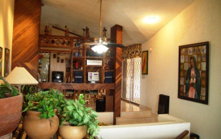 Foto de casa en venta en, las cumbres 2 sector, monterrey, nuevo león, 1997466 no 04