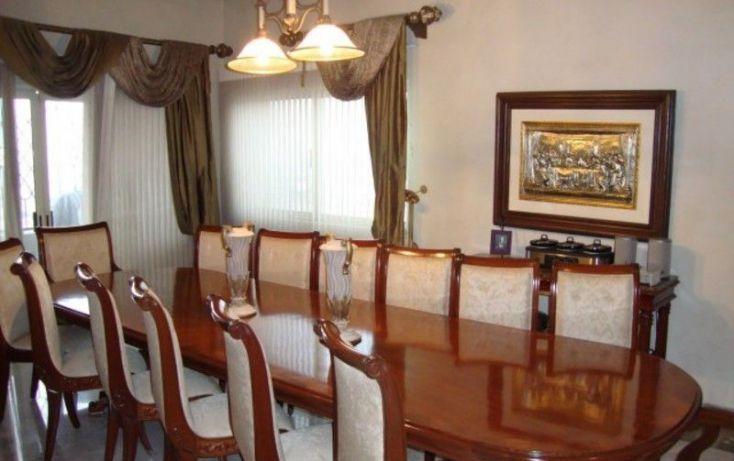 Foto de casa en venta en, las cumbres 2 sector, monterrey, nuevo león, 2002842 no 01