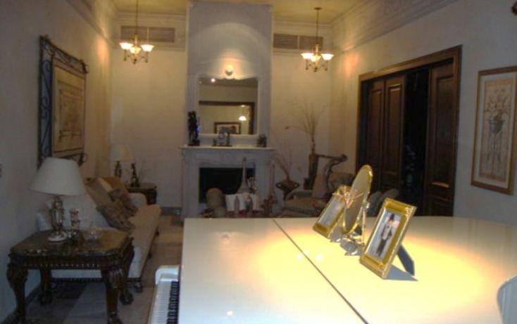 Foto de casa en venta en, las cumbres 2 sector, monterrey, nuevo león, 2002842 no 03