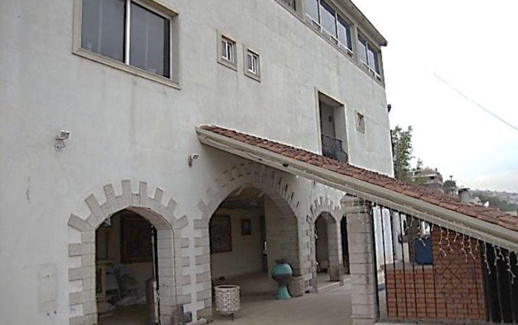 Foto de casa en venta en, las cumbres 2 sector, monterrey, nuevo león, 2002842 no 06