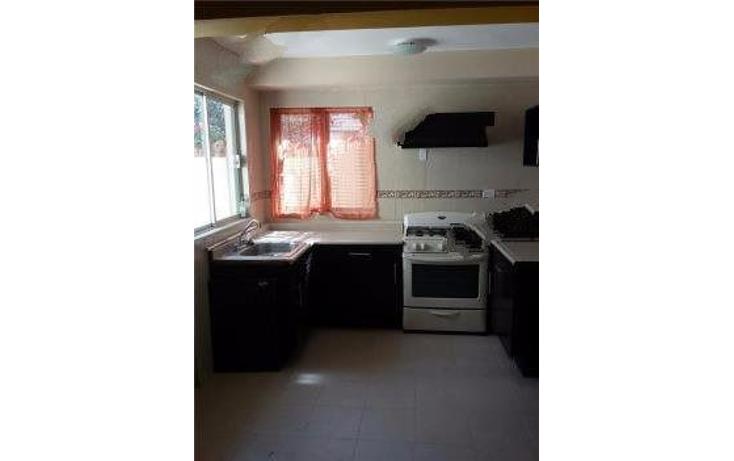 Foto de casa en venta en  , las cumbres 2 sector, monterrey, nuevo león, 2034756 No. 01