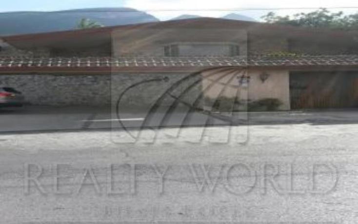 Foto de casa en venta en  , las cumbres 2 sector, monterrey, nuevo león, 907579 No. 02