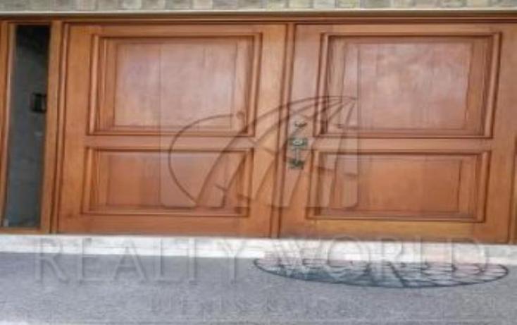 Foto de casa en venta en  , las cumbres 2 sector, monterrey, nuevo león, 907579 No. 03