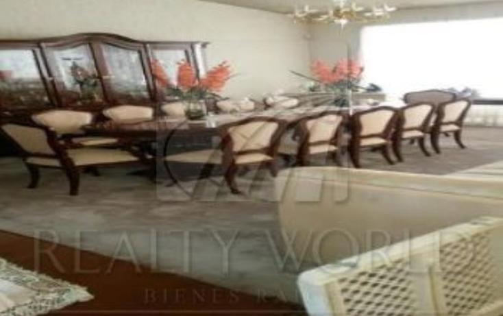 Foto de casa en venta en  , las cumbres 2 sector, monterrey, nuevo león, 907579 No. 06