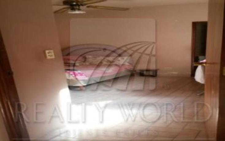 Foto de casa en venta en  , las cumbres 2 sector, monterrey, nuevo león, 907579 No. 12
