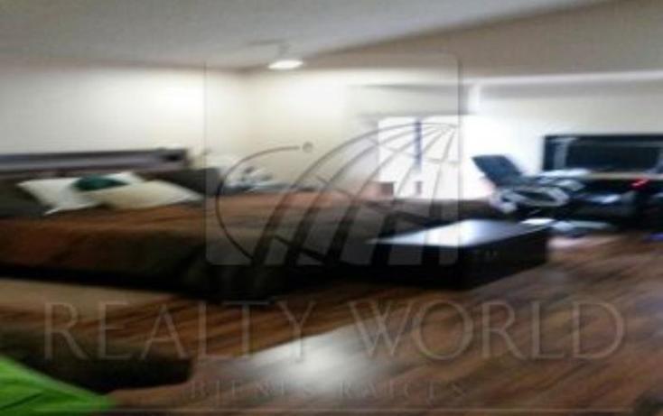 Foto de casa en venta en  , las cumbres 2 sector, monterrey, nuevo león, 907579 No. 16