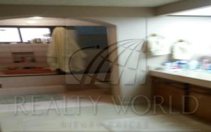 Foto de casa en venta en  , las cumbres 2 sector, monterrey, nuevo león, 907579 No. 17