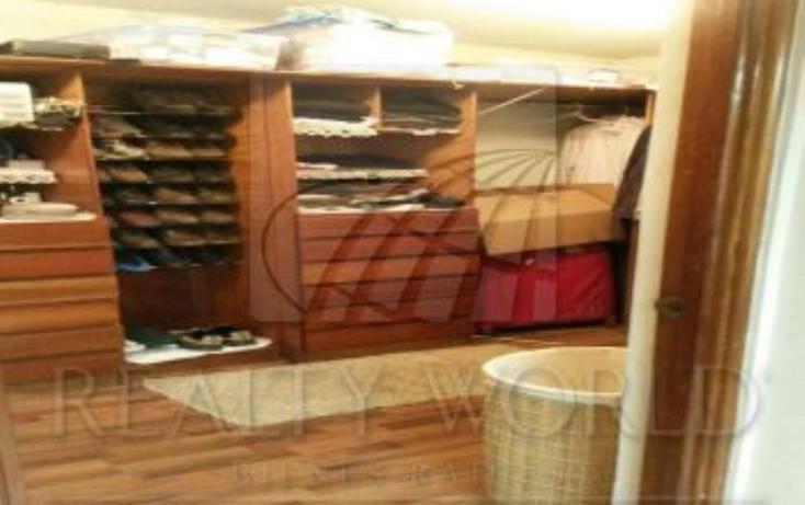 Foto de casa en venta en  , las cumbres 2 sector, monterrey, nuevo león, 907579 No. 18