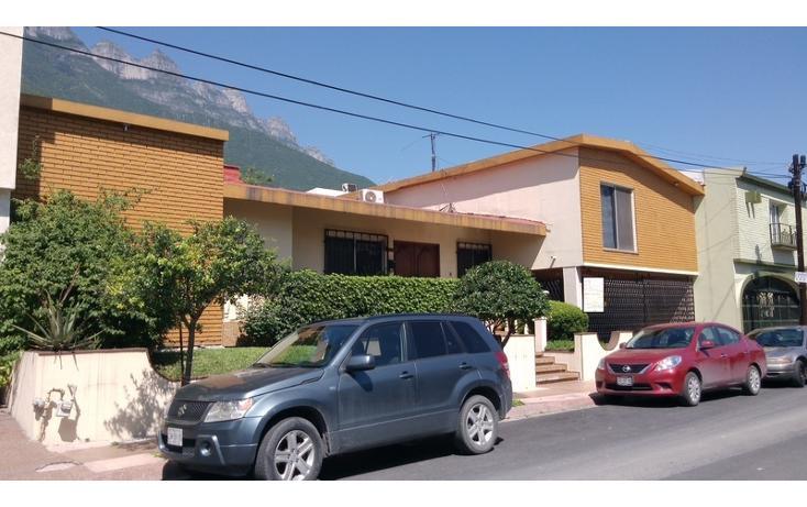 Foto de casa en venta en  , las cumbres 2 sector, monterrey, nuevo león, 926689 No. 01