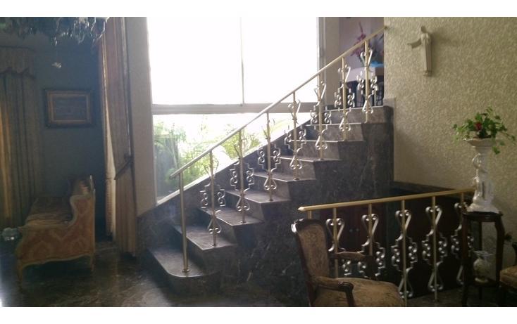 Foto de casa en venta en  , las cumbres 2 sector, monterrey, nuevo león, 926689 No. 02