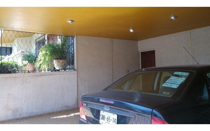 Foto de casa en venta en  , las cumbres 2 sector, monterrey, nuevo león, 926689 No. 03