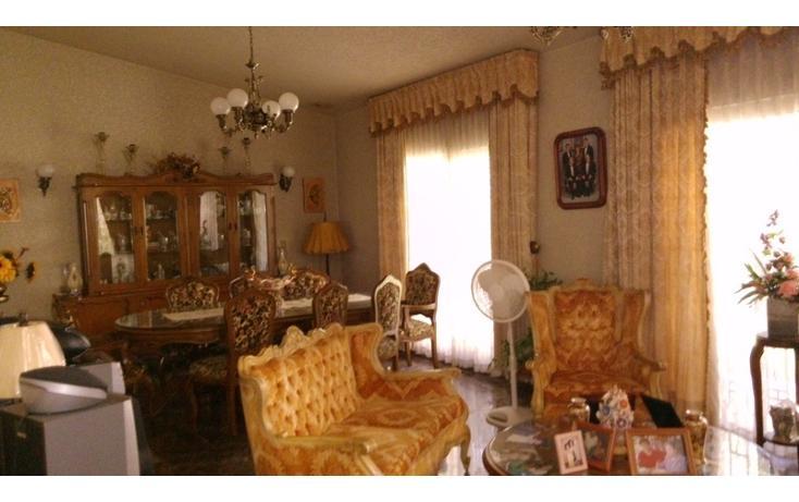 Foto de casa en venta en  , las cumbres 2 sector, monterrey, nuevo león, 926689 No. 05
