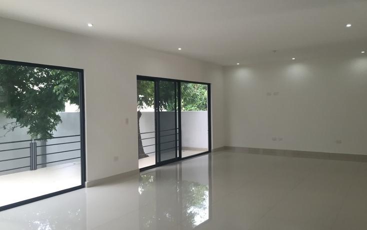 Foto de casa en venta en  , las cumbres 2 sector, monterrey, nuevo león, 932791 No. 04