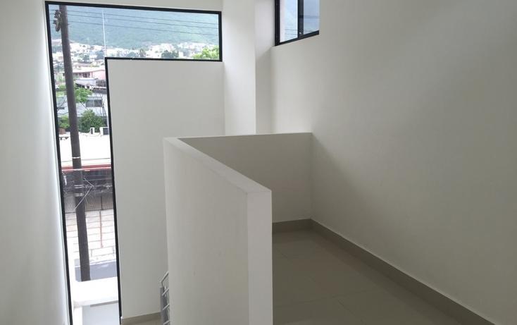 Foto de casa en venta en  , las cumbres 2 sector, monterrey, nuevo león, 932791 No. 08