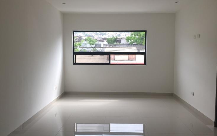 Foto de casa en venta en  , las cumbres 2 sector, monterrey, nuevo león, 932791 No. 10