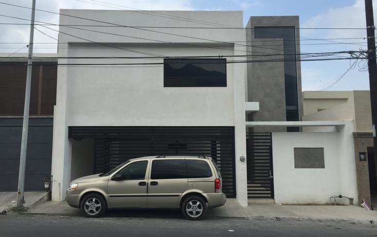 Foto de casa en venta en  , las cumbres 2 sector, monterrey, nuevo león, 932791 No. 13