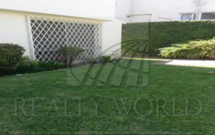 Foto de casa en venta en las cumbres 3 sector, cerradas de cumbres sector alcalá, monterrey, nuevo león, 1216833 no 12