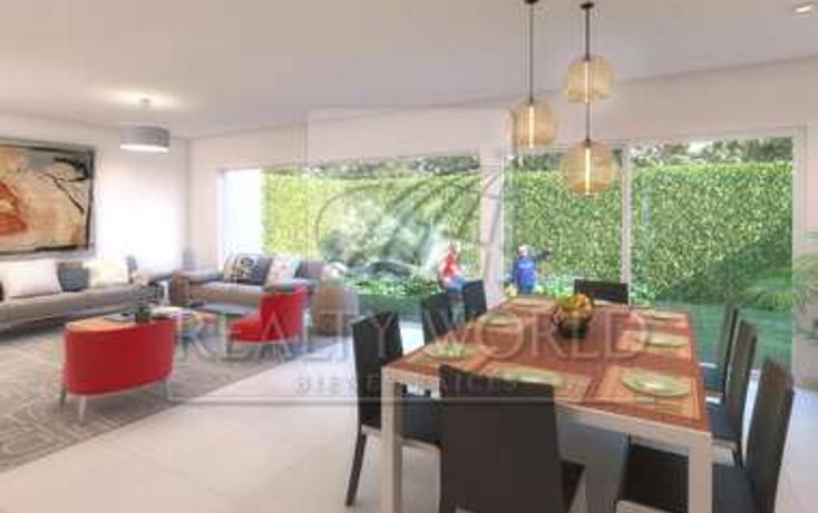 Foto de casa en venta en  , las cumbres 3 sector, monterrey, nuevo león, 1048915 No. 02