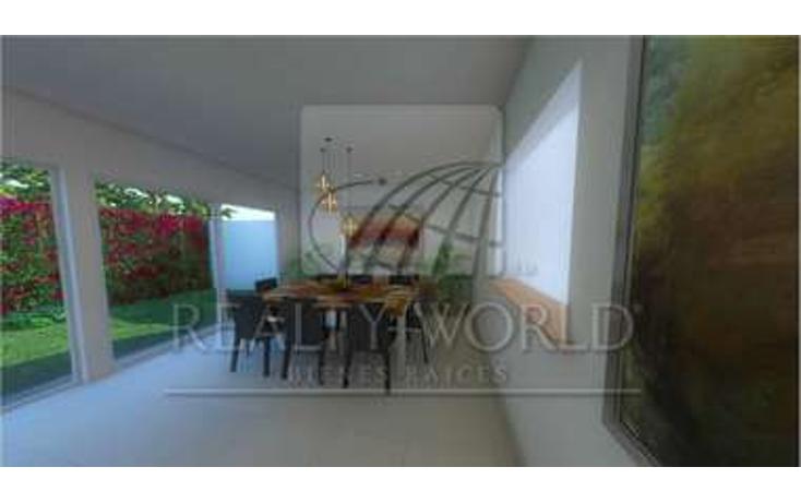 Foto de casa en venta en  , las cumbres 3 sector, monterrey, nuevo león, 1048915 No. 03
