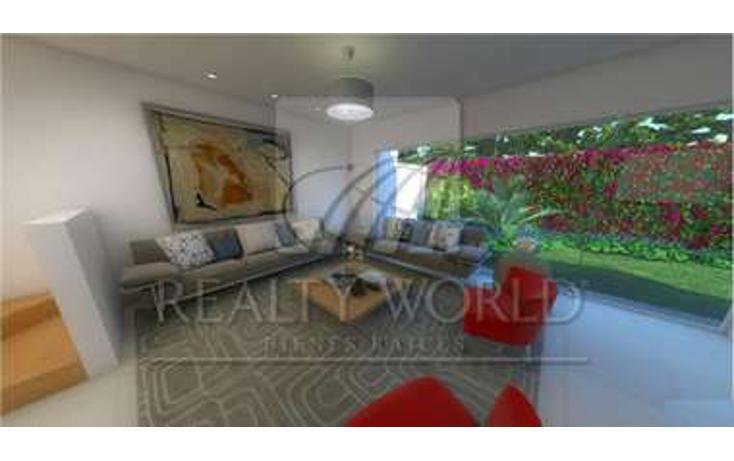 Foto de casa en venta en  , las cumbres 3 sector, monterrey, nuevo león, 1048915 No. 04