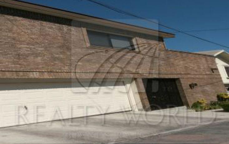 Foto de casa en venta en, las cumbres 3 sector, monterrey, nuevo león, 1187695 no 01