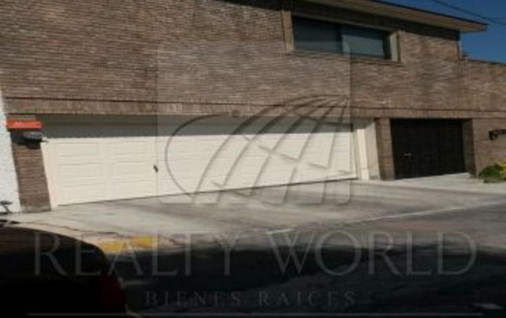 Foto de casa en venta en  , las cumbres 3 sector, monterrey, nuevo le?n, 1187695 No. 03