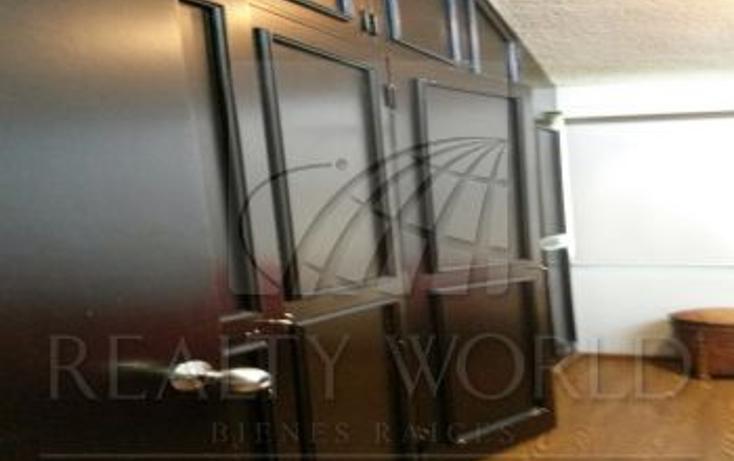 Foto de casa en venta en  , las cumbres 3 sector, monterrey, nuevo le?n, 1187695 No. 18