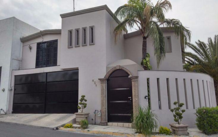 Foto de casa en venta en, las cumbres 3 sector, monterrey, nuevo león, 1795374 no 01