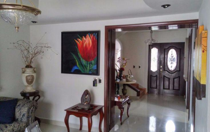 Foto de casa en venta en, las cumbres 3 sector, monterrey, nuevo león, 1795374 no 02