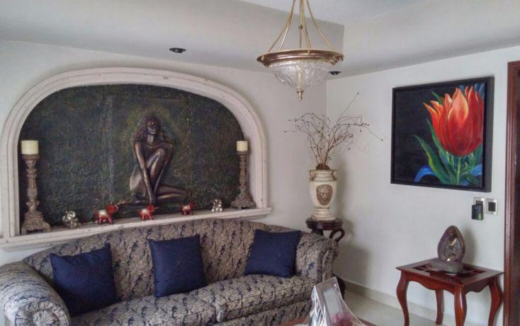 Foto de casa en venta en, las cumbres 3 sector, monterrey, nuevo león, 1795374 no 03