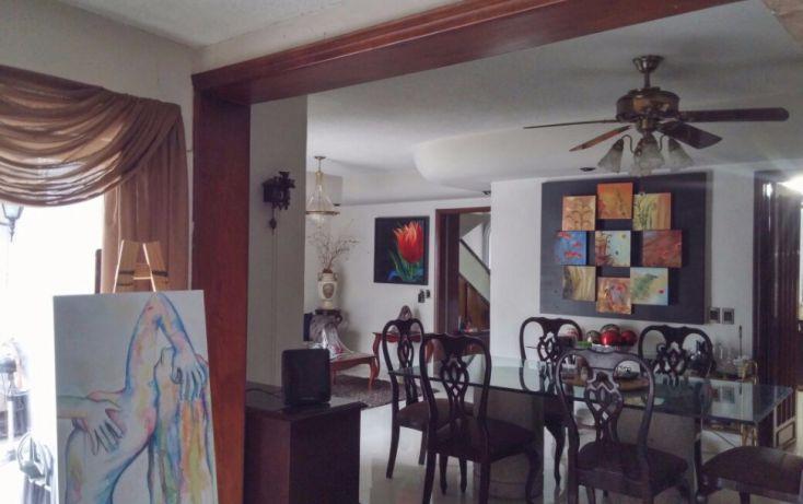 Foto de casa en venta en, las cumbres 3 sector, monterrey, nuevo león, 1795374 no 06