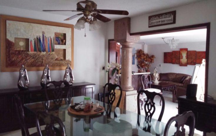 Foto de casa en venta en, las cumbres 3 sector, monterrey, nuevo león, 1795374 no 08
